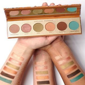Butter London eyeshadow palette. Brand new